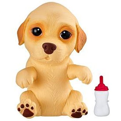 Little Live Pets Little Live Omg Pets S1 W2 Single Pack- Labbie