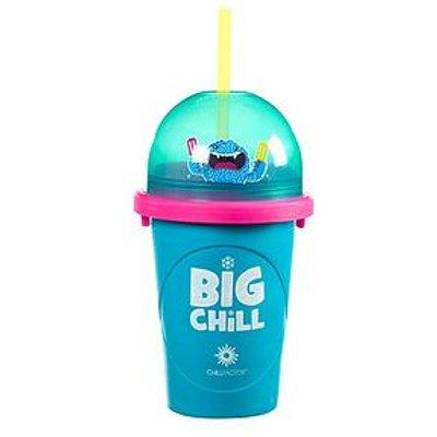 Chillfactor Chill Factor Colour Splash Slushy Maker S3-Monster