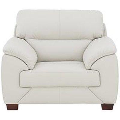Harris Leather Armchair