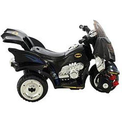 Batman 6V Bat Bike