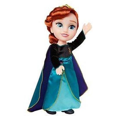 Disney Frozen Frozen 2: Epilogue Anna Doll