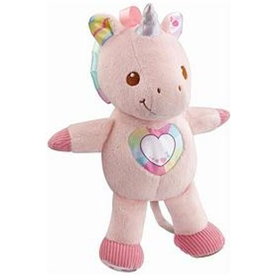 Vtech Colour &Amp; Lights Unicorn