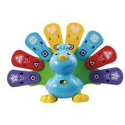 Vtech Sort & Learn Colour Peacock