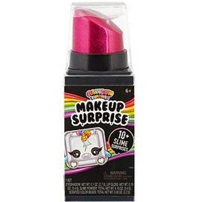 Poopsie Rainbow Surprise Makeup Surprise  Create Diy Slime With Makeup