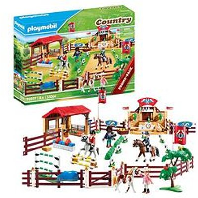 Playmobil Playmobil Country Horse Riding Tournament