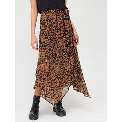 Religion Complete Maxi Skirt