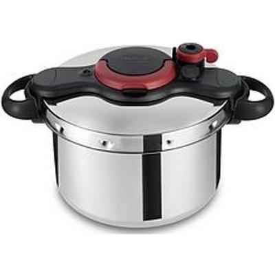 Tefal Clispo Minut Easy 6-Litre Pressure Cooker