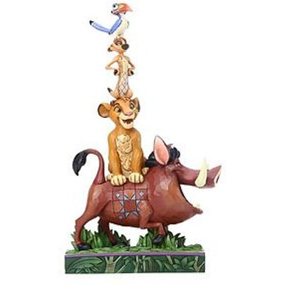 Disney The Lion King Balance Of Nature Figurine