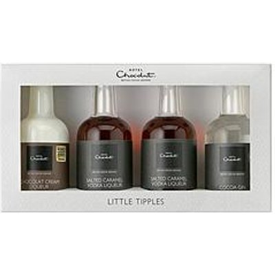 Hotel Chocolat Little Tipples