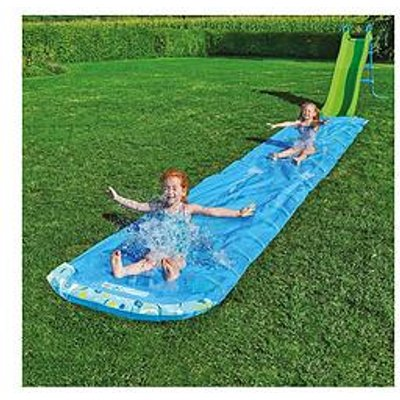 Tp Aqua Slide