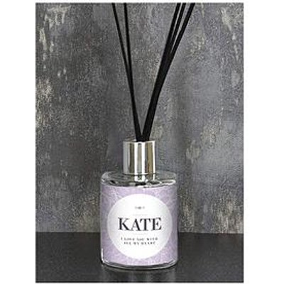 Signature Gifts Personalised Diffuser