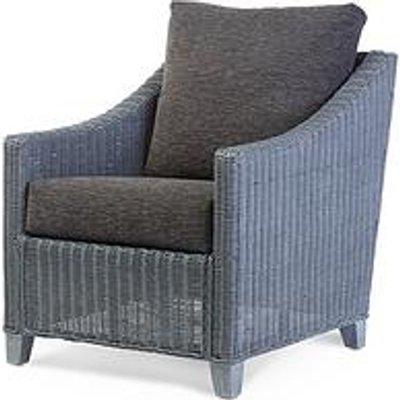 Desser Dijon Grey Wash Conservatory Chair