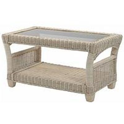 Desser Dijon Natural Conservatory Coffee Table