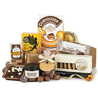 Chocolate Filled Gift Box