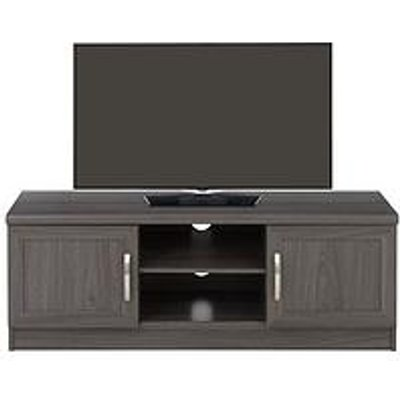 Camberley Tv Unit- Dark Oak- Holds Up To 48 Inch Tv