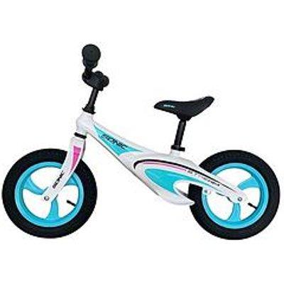 Sonic Sonic Stream Childs Lightweight  Balance Bike Air Tyre