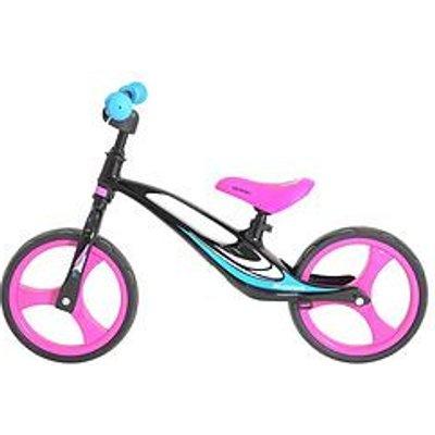 Sonic Soar Childs Lightweight Balance Bike With Eva Tyres