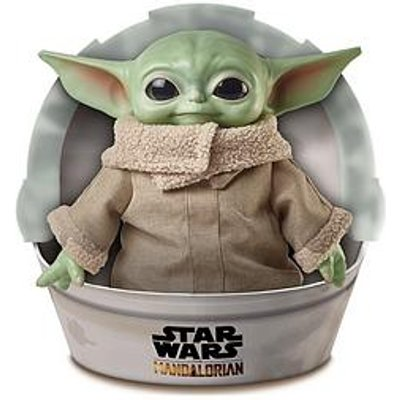 Star Wars Star Wars Grogu &Ldquo;The Child&Rdquo; Plush Toy