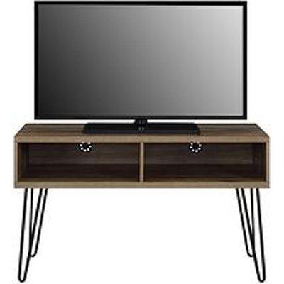 Owen Tv Unit - Walnut (Fits Up To 44 Inch Tv)