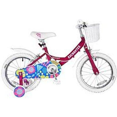 Concept Concept Enchanted Girls 7.5 Inch Frame 14 Inch Wheel Bike Pink