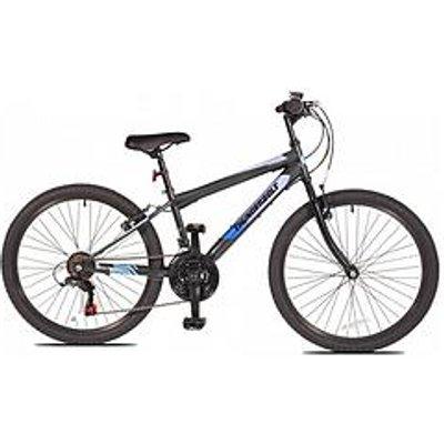 Concept Concept Thunderbolt Boys 9.5 Inch Frame 20 Inch Wheel Bike Blue