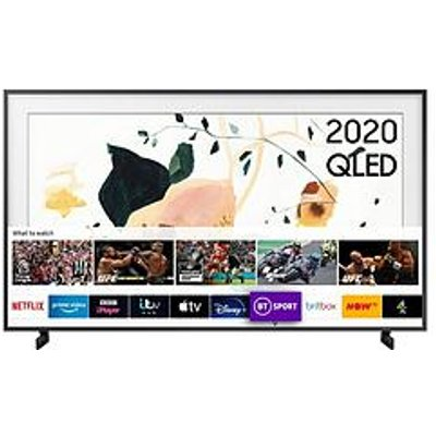 Samsung The Frame 2020 - 75 Inch, Qled, 4K Ultra Hd, Art Mode, Hdr, Smart Tv