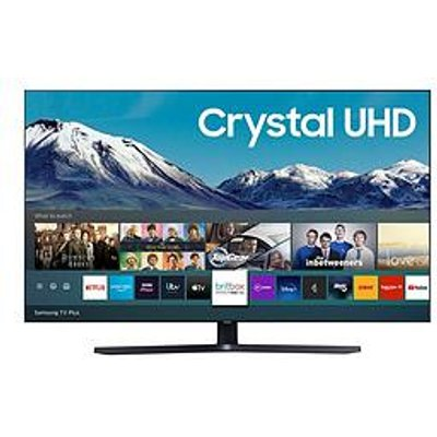 Samsung Ue65Tu8500 65 Inch, Dual Led, 4K Ultra Hd, Hdr, Smart Tv