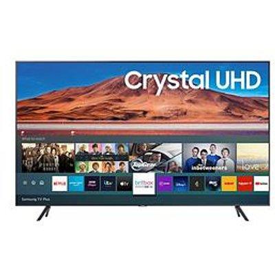Samsung Ue43Tu7000 43 Inch, Crystal View, 4K Ultra Hd, Hdr, Smart Tv