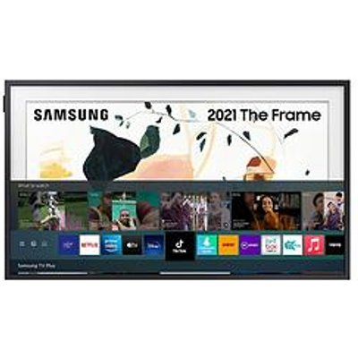 Samsung The Frame 2020 - 32 Inch, Qled, Full Hd, Art Mode, Hdr, Smart Tv