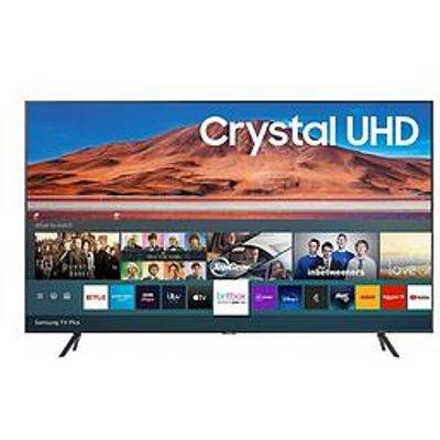 Samsung Ue75Tu7000 75 Inch, Crystal View, 4K Ultra Hd, Hdr, Smart Tv