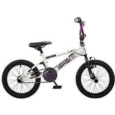 Rooster Radical 9 Inch Frame Bmx Bike