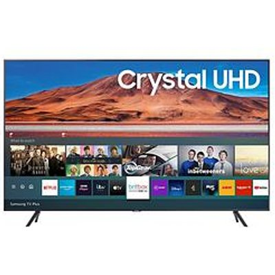 Samsung Ue55Tu7100 55 Inch, Crystal View, 4K Ultra Hd, Hdr, Smart Tv