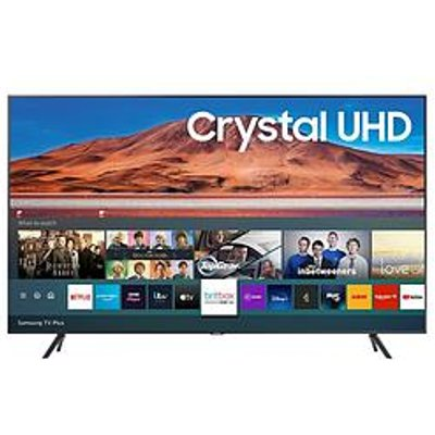 Samsung Ue65Tu7100 65 Inch, Crystal View, 4K Ultra Hd, Hdr, Smart Tv