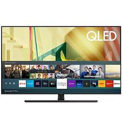 Samsung Qe55Q70T 55 Inch, Qled, 4K Ultra Hd, Quantam Processor, Hdr 1000, Smart Tv