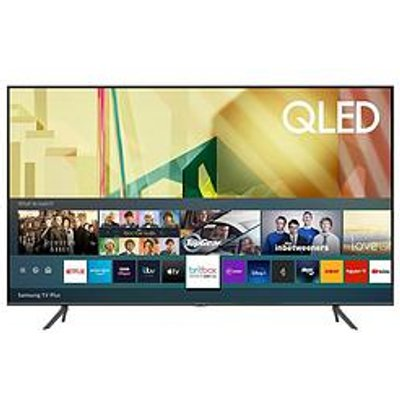 Samsung Qe85Q70T 85 Inch, Qled, 4K Ultra Hd, Quantam Processor, Hdr 1000, Smart Tv