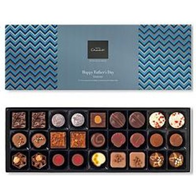 Hotel Chocolat The Fathers Day Sleekster