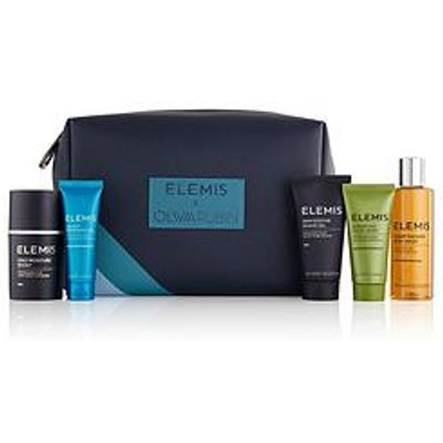 Elemis Limited Edition Olivia Rubin Travel Collection For Him