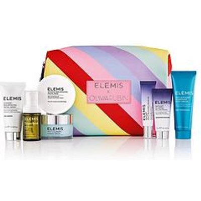 Elemis Limited Edition Olivia Rubin Travel Collection For Her
