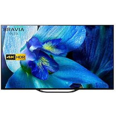 Sony Bravia Kd65Ag8 65 Inch Oled 4K Ultra Hd Android Tv