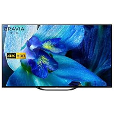 Sony Bravia Kd55Ag8 55 Inch Oled 4K Ultra Hd Android Tv