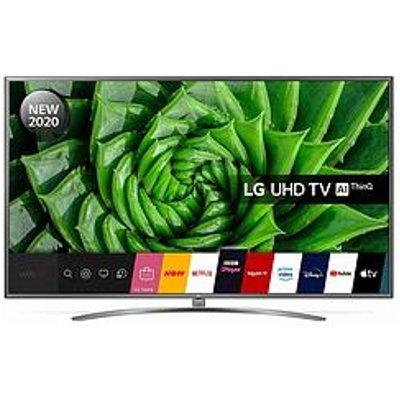 Lg 50Un8100 50 Inch, Ultra Hd 4K, Hdr, Smart Tv