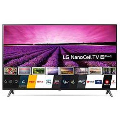 Lg 55Sm8050 55 Inch, Ultra Hd 4K Nano Cell, Hdr, Smart Tv