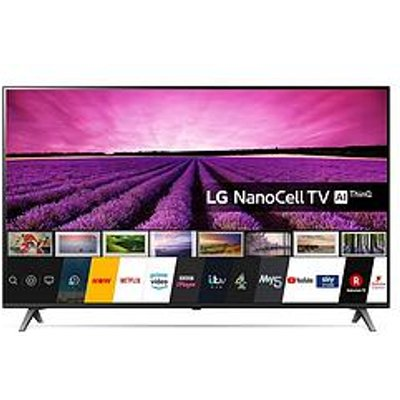 Lg 65Sm8050 65 Inch, Ultra Hd 4K Nano Cell, Hdr, Smart Tv