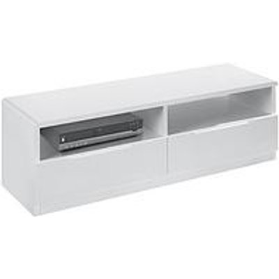 Julian Bowen Manhattan 2 Drawer Media Unit