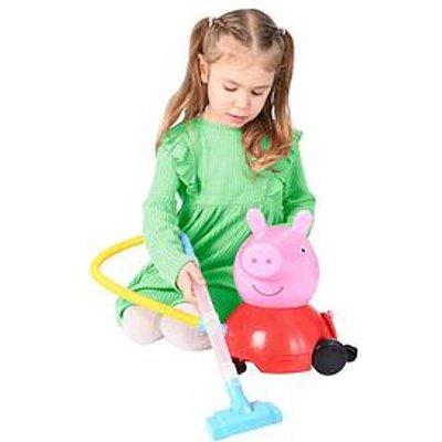 Peppa Pig Peppa'S Vacuum Cleaner
