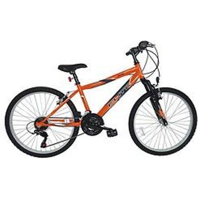 Flite Ravine Boys Mountain Bike 14 Inch Frame 24 Inch Wheel