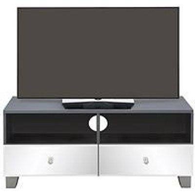 Bellagio Mirrored Tv Unit