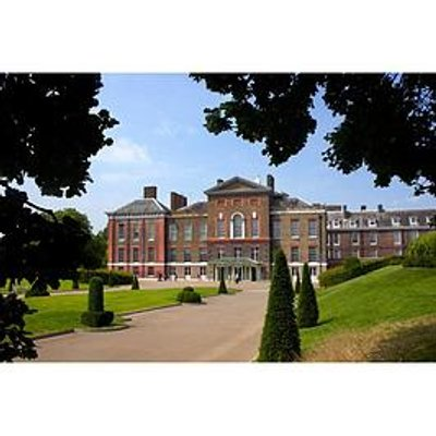 Virgin Experience Days Visit To Kensington Palace And Champagne Afternoon Tea For Two At The 5* Bentley Hotel, London