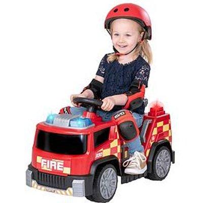 Evo Electronic 6V Fire Engine