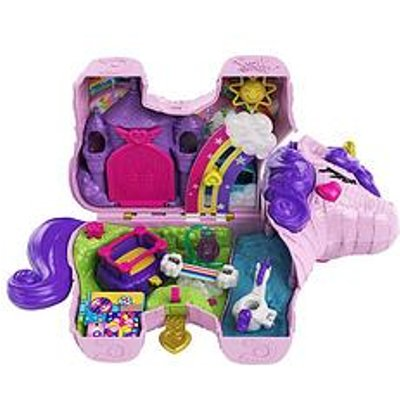 Polly Pocket Unicorn Surprise
